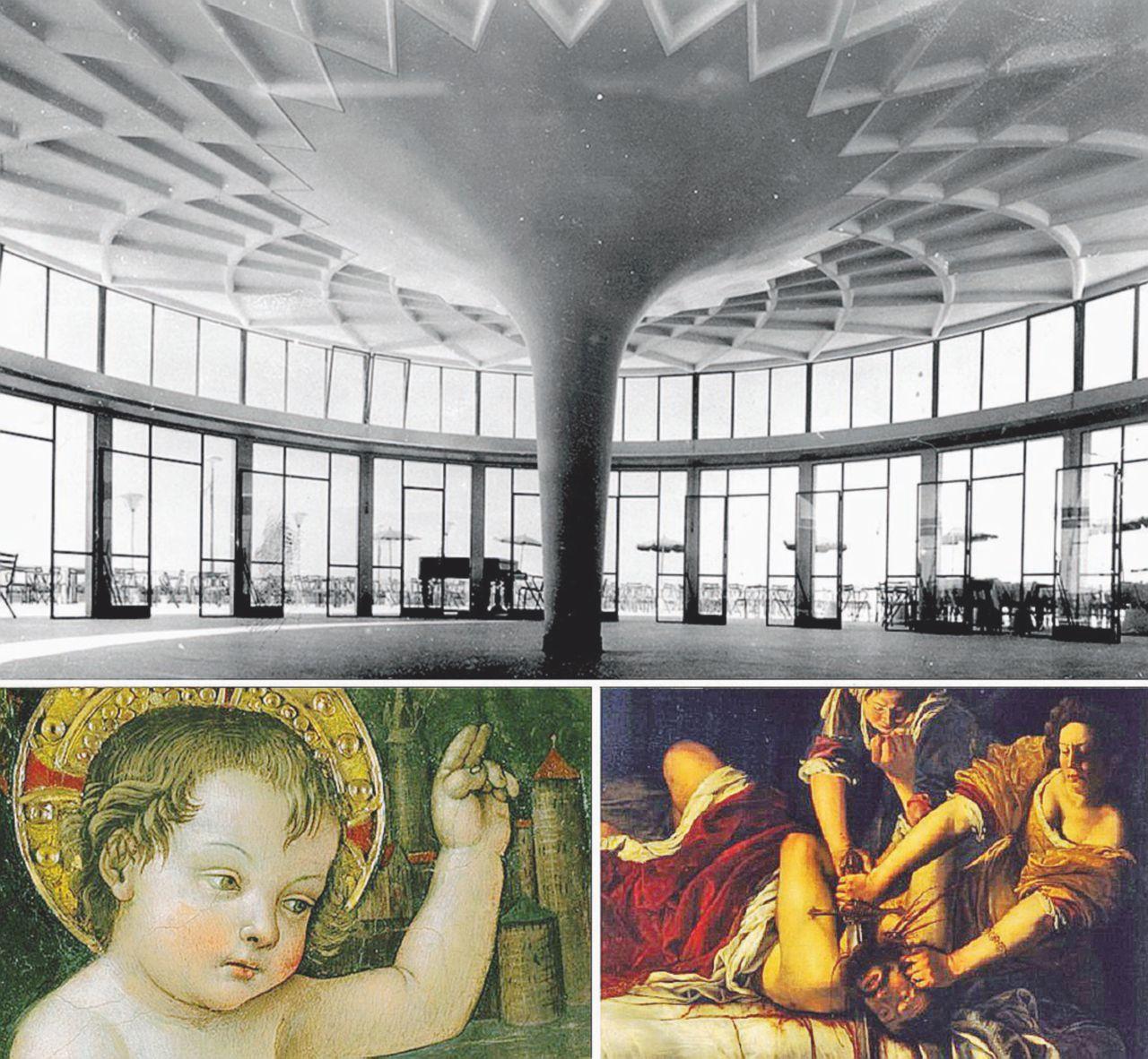 Roma caput artis: consolazioni per la Capitale ferita