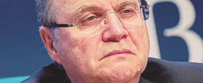 Pop Spoleto, il Gip archivia l'indagine a carico del governatore Ignazio Visco