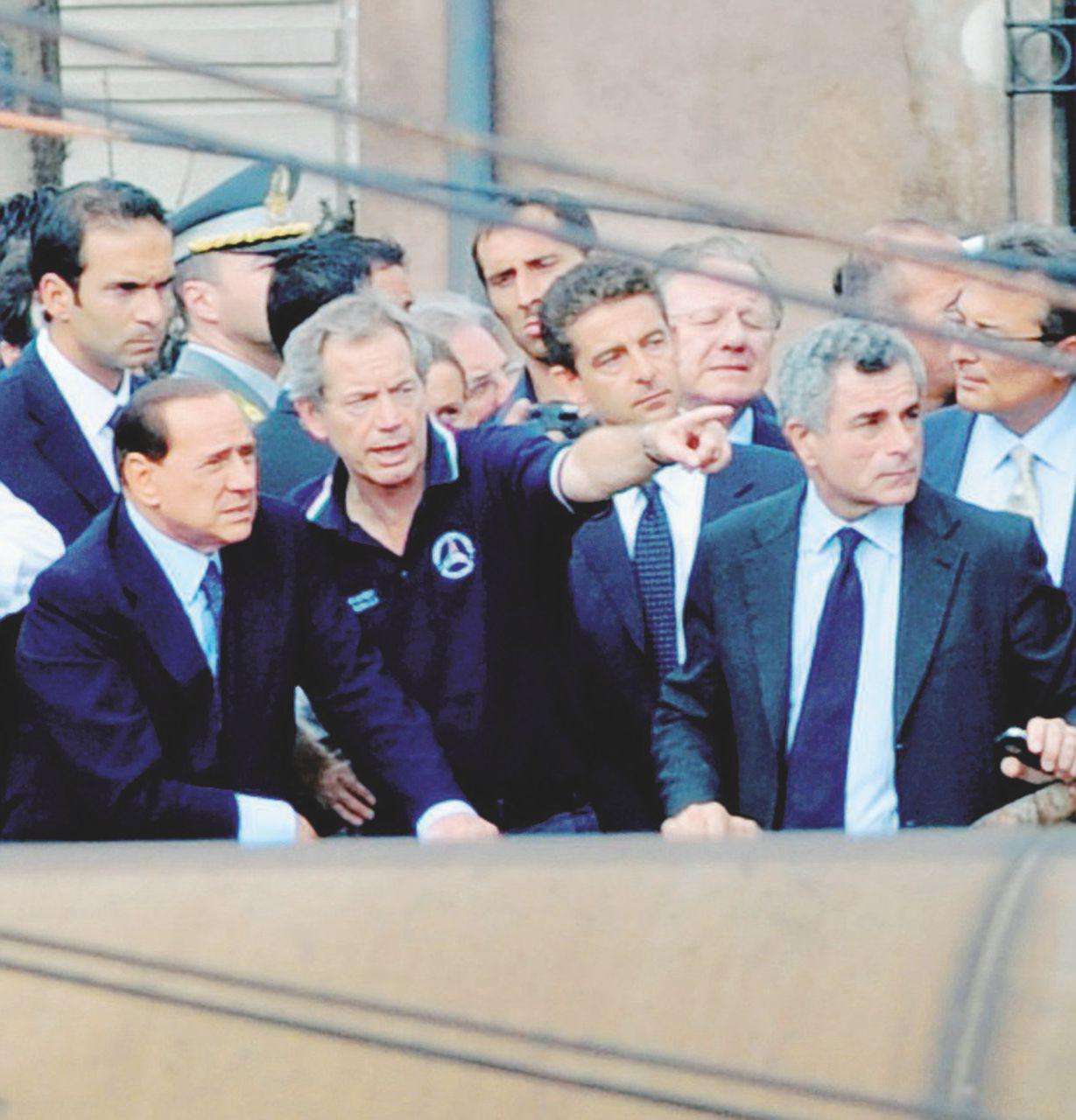 Viareggio, strage ferroviaria Chiesti 16 anni per Moretti