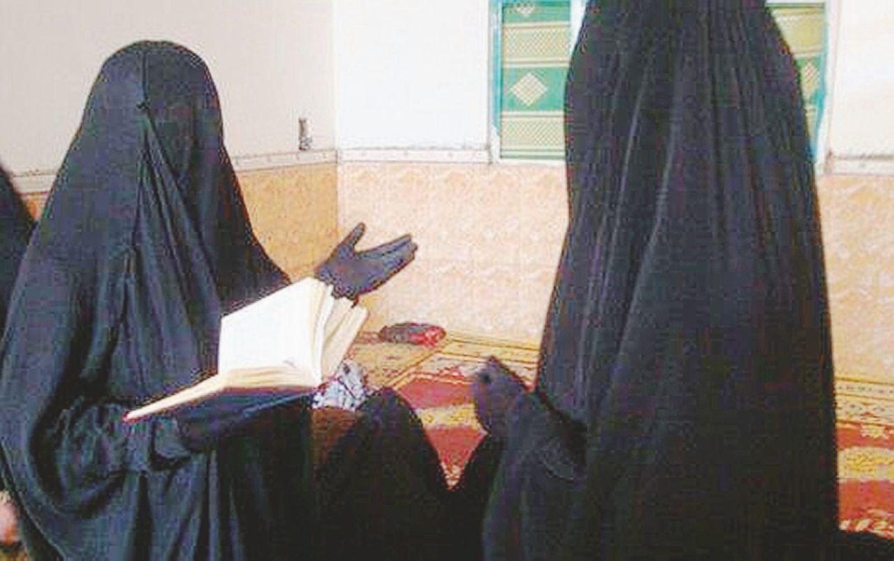 466: risponde il facilitatore per tutti i foreign fighters