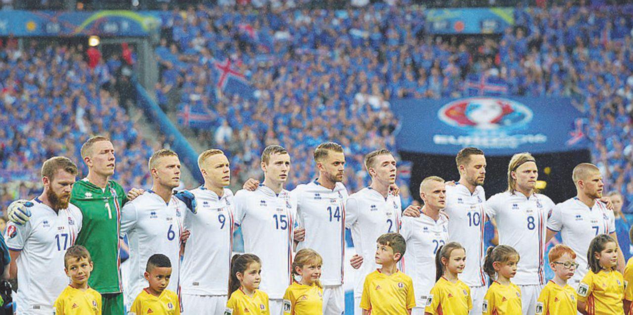 La vendetta del vichingo: no a Fifa 2017