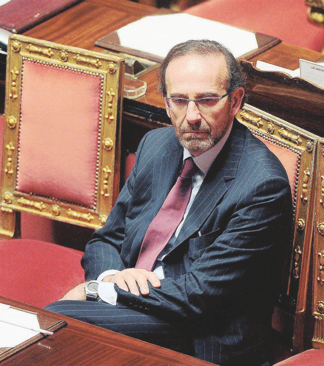 Il giudice azzera l'elezione di Nencini segretario Psi