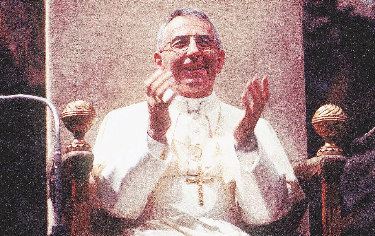 La notte in cui Papa Luciani sbagliò la sua medicina
