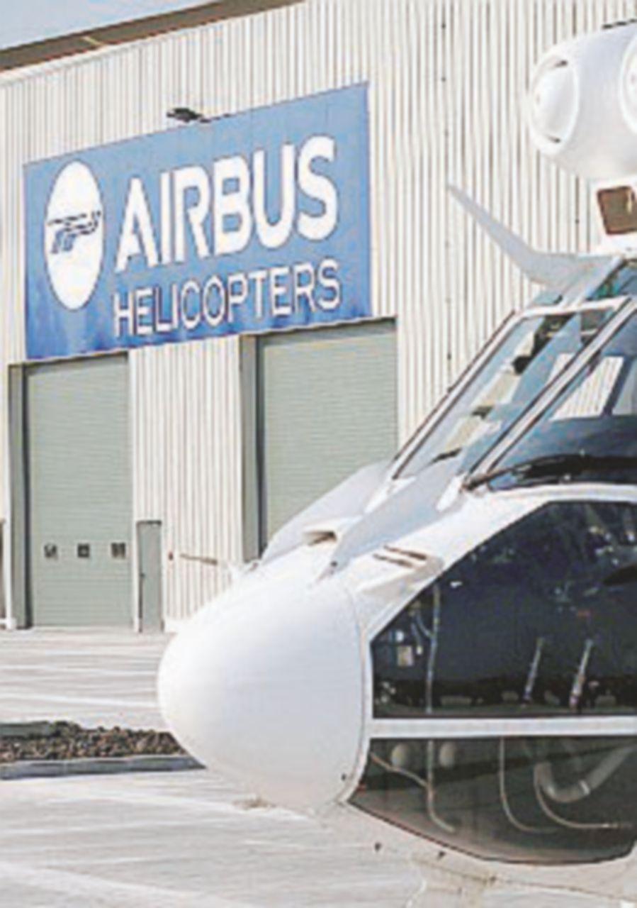 """La Wto contro l'Ue: """"Ad Airbus assegnati sussidi illegali"""""""