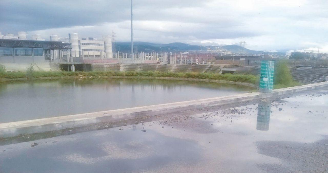 Scuola marescialli di Firenze: Renzi inaugura, ma fa acqua