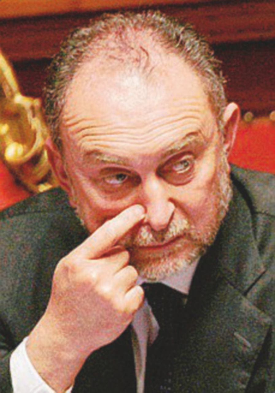 Accusato di mafia, assolto e prescritto (fino al 1994) D'Alì