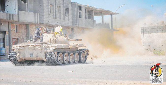 Anche in Libia tanti affari, poca influenza