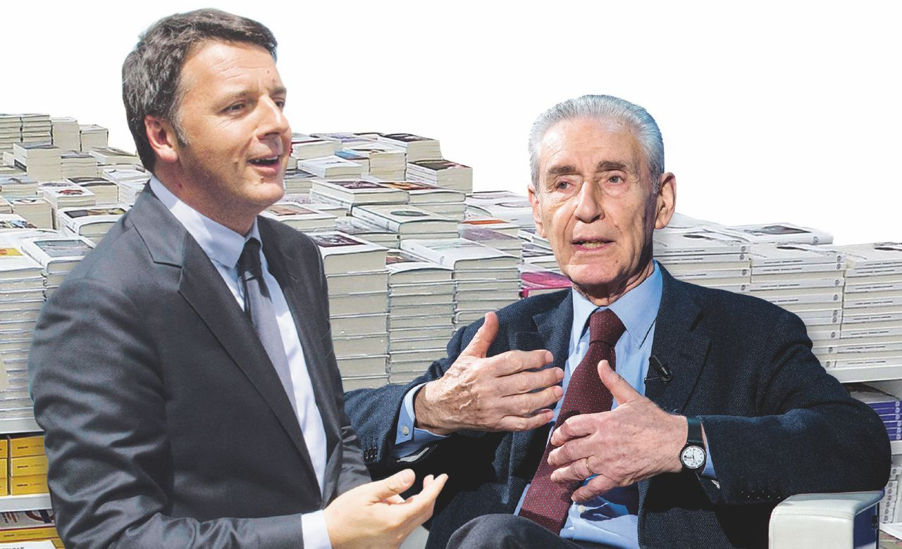 Boeri, Renzi, Rodotà: autori a loro insaputa