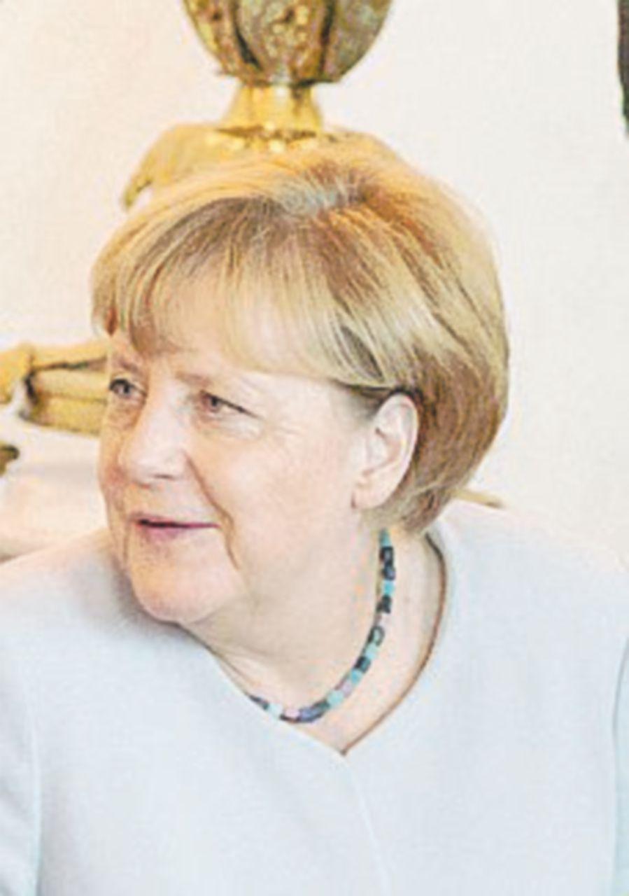 """Vertice di Berlino: """"Deciso prima dello strappo a Bratislava"""""""