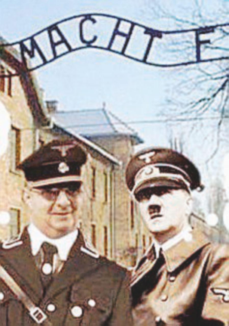 Milano, Procura apre fascicolo sul caso delle vignette naziste