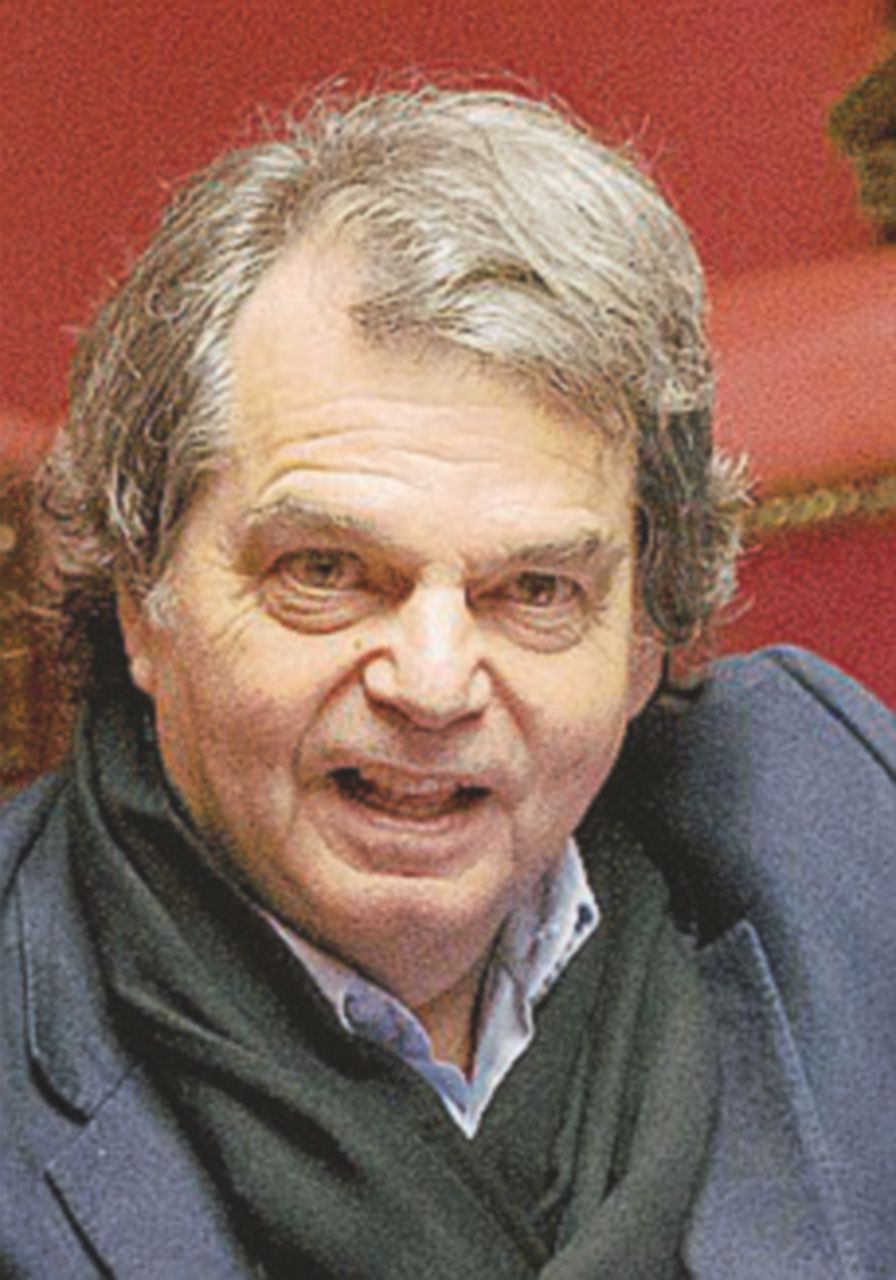 """Brunetta ci prova: """"Sulla scheda-spot intervenga il Colle"""""""