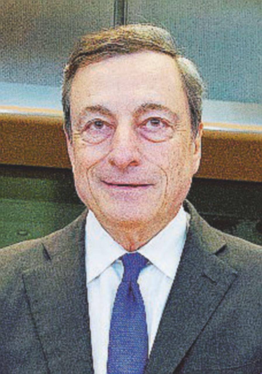 """Draghi contro Berlino: """"Deve investire di più con i margini che ha"""""""