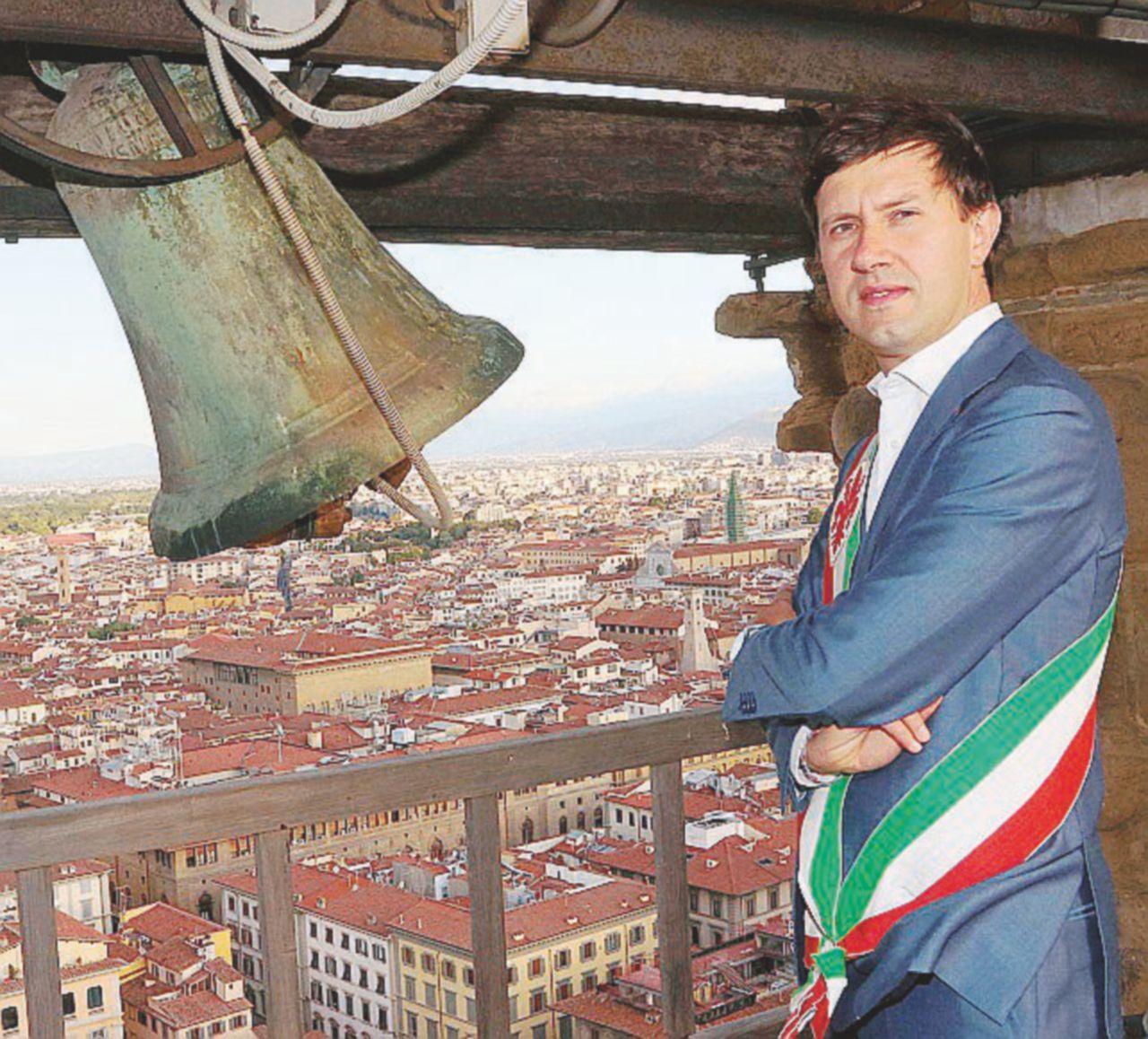 """Firenze, """"gravi irregolarità nel bilancio"""""""