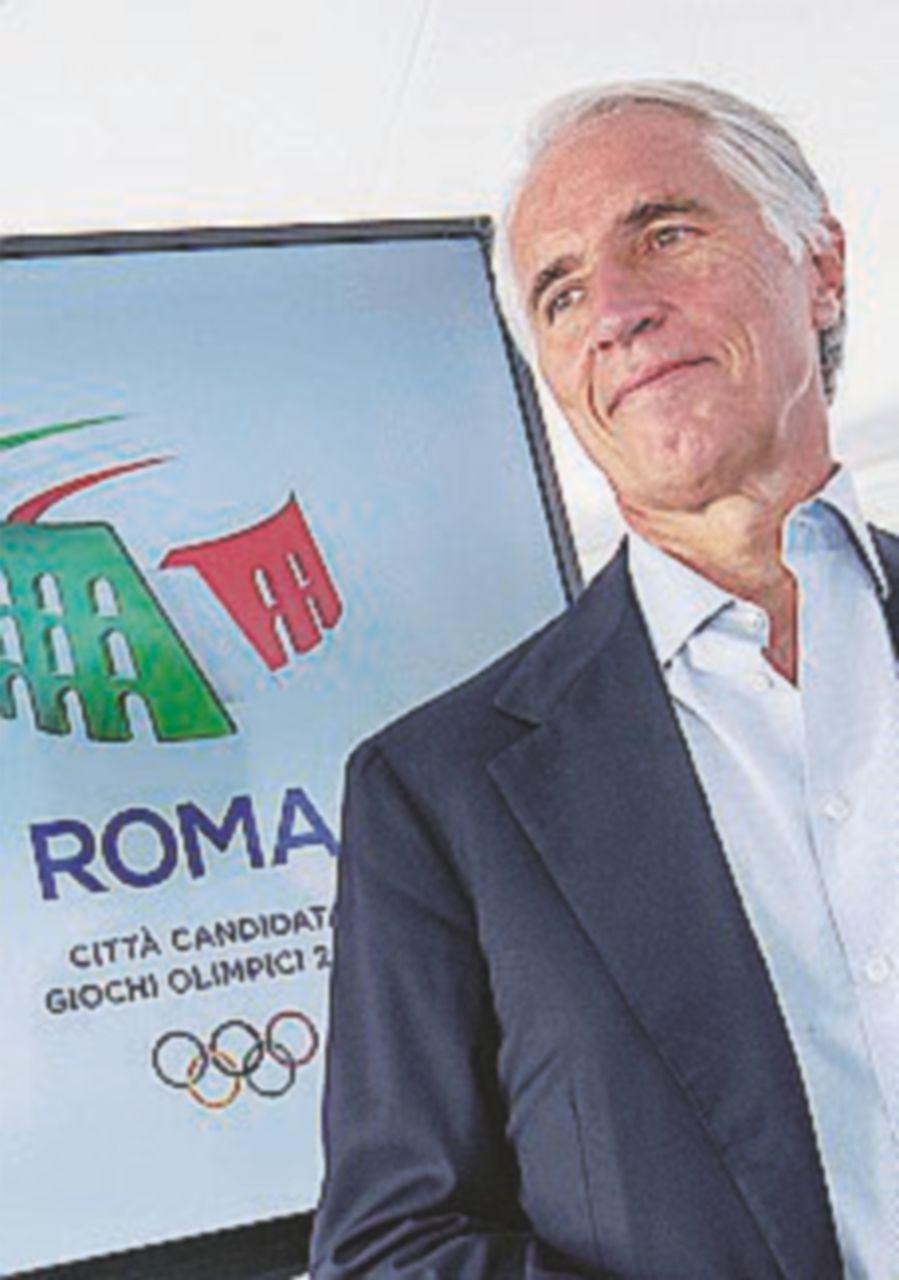 Giovedì si vota la mozione del no alle Olimpiadi