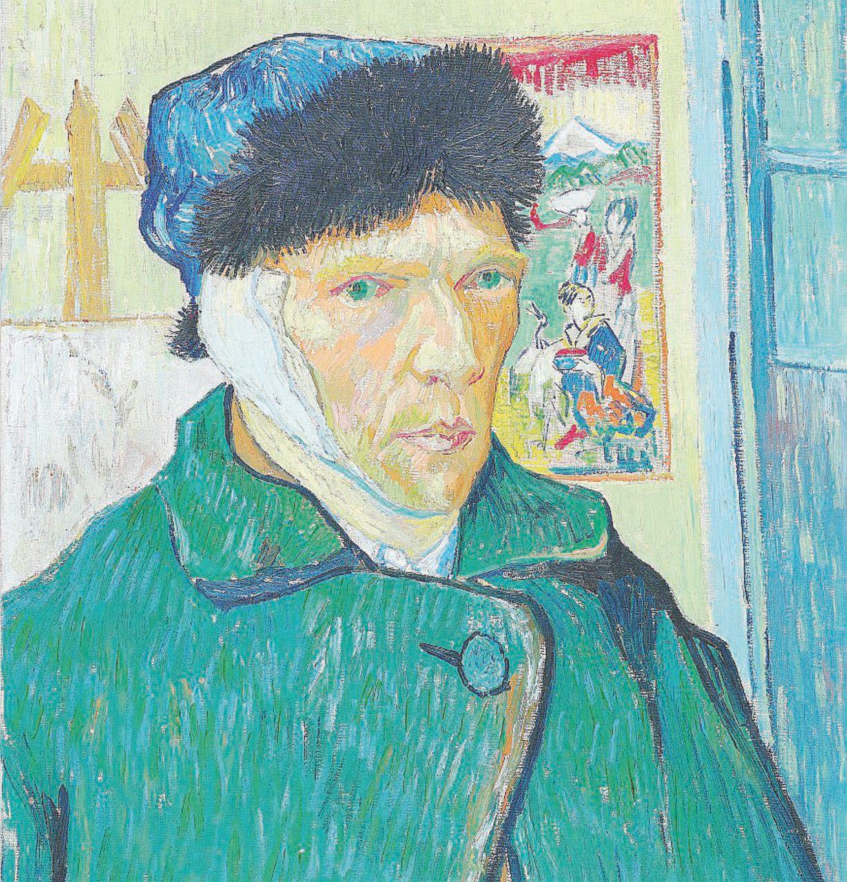 Johanna, la donna che rese immortale Vincent van Gogh