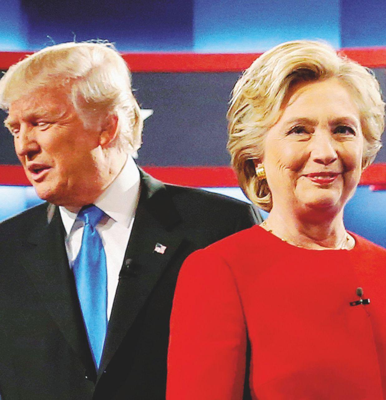 """""""La prossima volta picchio duro"""": la rincorsa di Trump"""