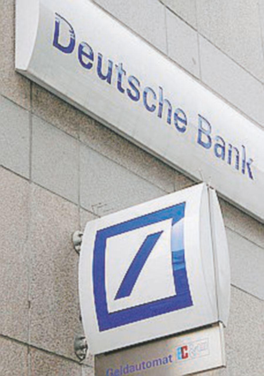 Banche tedesche sulla graticola. Taglio dei posti per Commerz