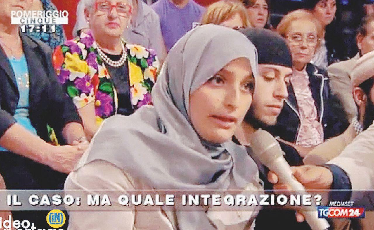 """""""Fatima è tornata a Milano. Stava in metropolitana"""""""