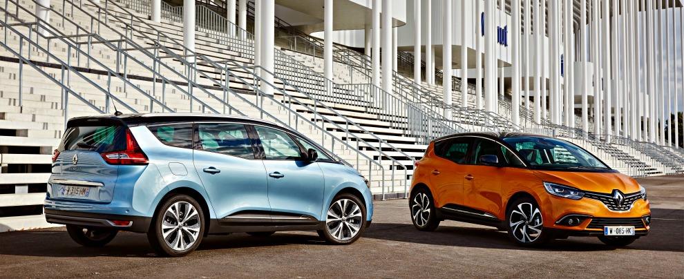 Renault Scenic, la prova de Il Fatto.it – La monovolume si fà bella (e balla) – FOTO