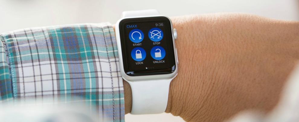 MyFord Mobile, la app che controlla l'auto con lo smartwatch e da' il voto a come guidiamo – FOTO