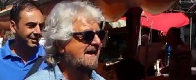 Italia 5 Stelle, Grillo: 'Sono tornato capo politico, bisogna prendere decisioni. Oggi il No è la più alta forma di politica'