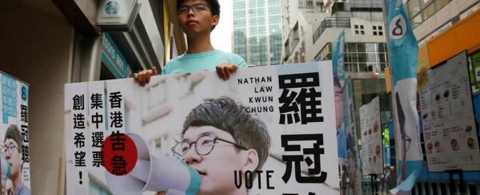 Elezioni Hong Kong, nuova generazione di attivisti: eletto leader Occupy Central