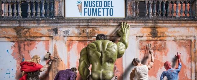 Fumetti, a Cosenza è di scena il meglio della graphic novel europea
