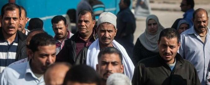 Egitto, a processo 26 operai dei cantieri navali: a giudicarli la corte marziale
