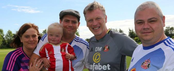 Sunderland esaudisce l'ultimo desiderio della piccola Jasmine: una giornata con la squadra del cuore