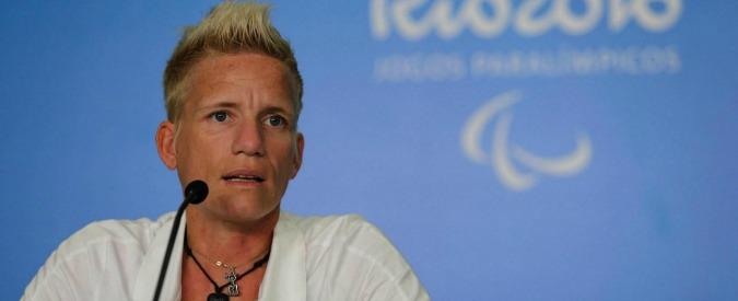 """Eutanasia, l'atleta paralimpica Marieke Vervoort: """"Non è ancora arrivato il momento di morire"""""""