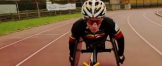 """Eutanasia, l'ultima corsa di Marieke: alle Paralimpiadi con le carte firmate per farla finita. """"Non vivrò come un vegetale"""""""
