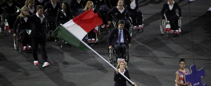 Paralimpiadi Rio 2016 al via: gioia e colori nella cerimonia di apertura allo stadio Maracanà – FOTOGALLERY e VIDEO