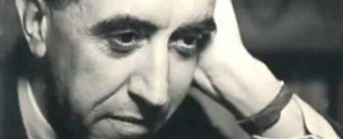 Piero Calamandrei, il padre costituente più citato ma meno ascoltato