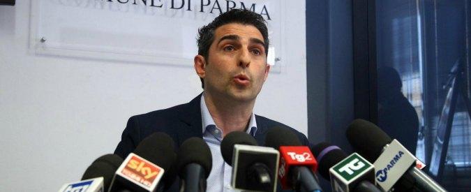 """Federico Pizzarotti: """"Ora chiedo reintegro nel M5s. Il direttorio venga a Parma"""""""