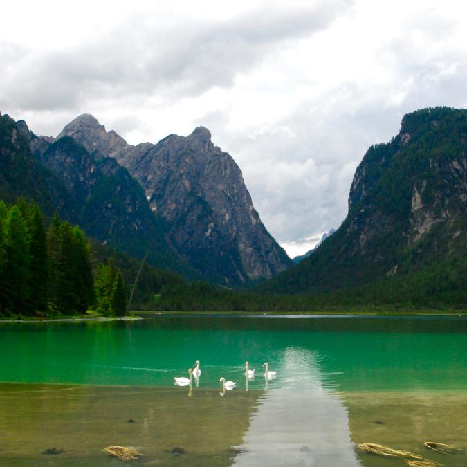 In Alta Val Pusteria, dove la parola d'ordine è ecosostenibilità. Cosa fare e cosa vedere nella piccola valle delle Dolomiti patrimonio dell'Umanità (FOTO)