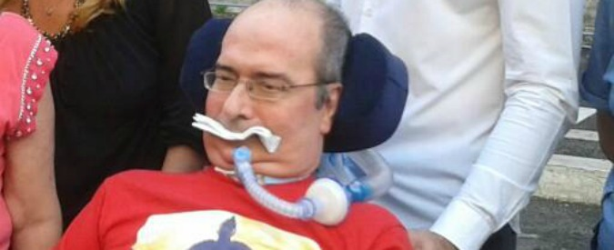 Sla, morto a 63 anni Salvatore Usala: era leader di battaglie per i malati gravi