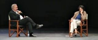 """Versiliana 2016, """"Previsioni. Dialogo sul futuro prossimo"""". Rivedi il dibattito tra Massimo Cacciari e Michele Santoro"""