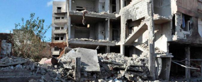 """Siria, Usa e Gran Bretagna condannano la Russia: """"Quella di Mosca è barbarie"""""""