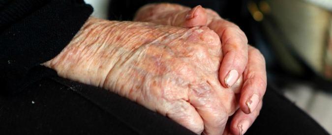 """Alzheimer, """"nei prossimi vent'anni una famiglia italiana su quattro avrà un parente malato"""""""