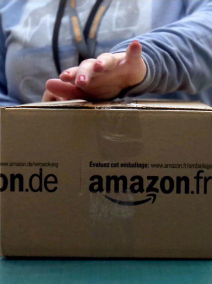 Amazon, il gigante del retail online apre le porte agli artigiani europei. Ogni rivenditore avrà un proprio profilo