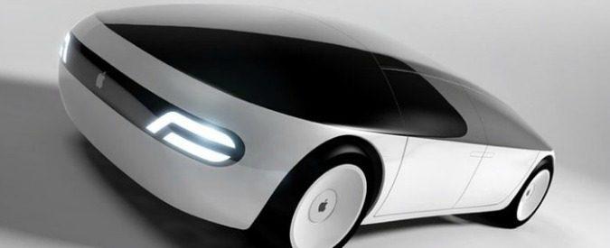 Apple già stufa delle auto?