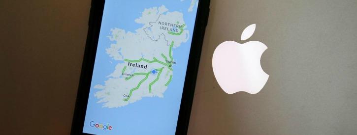 """Apple, il direttore finanziario: """"Nel 2014 noi tra i maggiori contribuenti d'Irlanda"""". E l'ex commissaria Ue lo appoggia"""