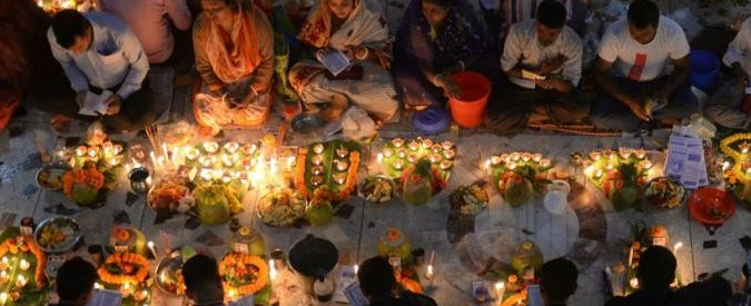 Gli Hare Krishna sbarcano in Parlamento grazie al Pd. E puntano al riconoscimento come ente religioso