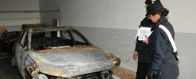 Audi gialla, catturato il presunto autista al confine tra l'Albania e la Grecia: è un uomo albanese di 36 anni