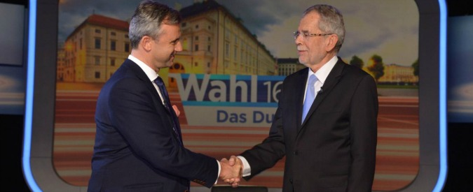 """Austria, la maledizione del ballottaggio: spostato di due mesi, sarà a dicembre. """"Difetti delle schede del voto per posta"""""""
