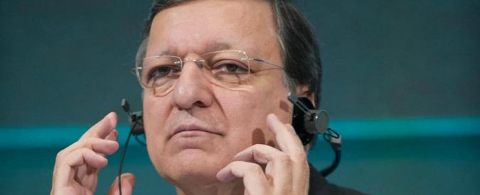 Barroso a Goldman Sachs, il contratto dell'ex presidente Ue con la banca d'affari sotto la lente di un comitato etico