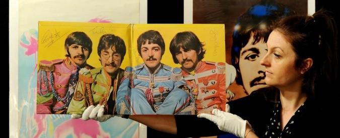 The Beatles,'Eight days a week' al cinema. E in un attimo siamo nel 1963