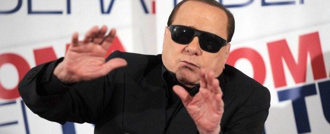 Silvio Berlusconi, peggio di lui solo l'antiberlusconismo