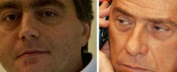 """Compravendita senatori, pg Napoli: """"Berlusconi responsabile, ma è intervenuta prescrizione"""""""