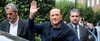 """Ruby ter, pm Milano chiedono al gup di processare Berlusconi: """"Ha corrotto i testimoni"""""""